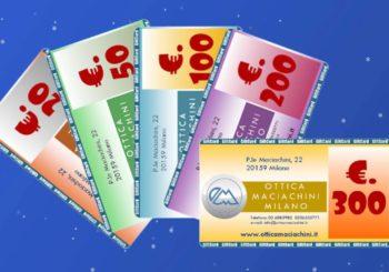 OM GIFT CARDS