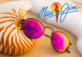 Maui Jim Hawaians Sunglasses