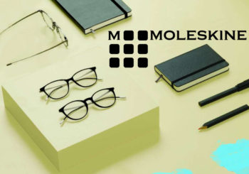 Moleskine – Is for Movers