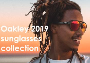 Oakley News